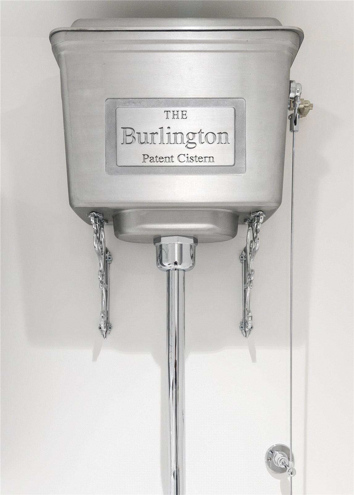 Burlington,Bathroom detail