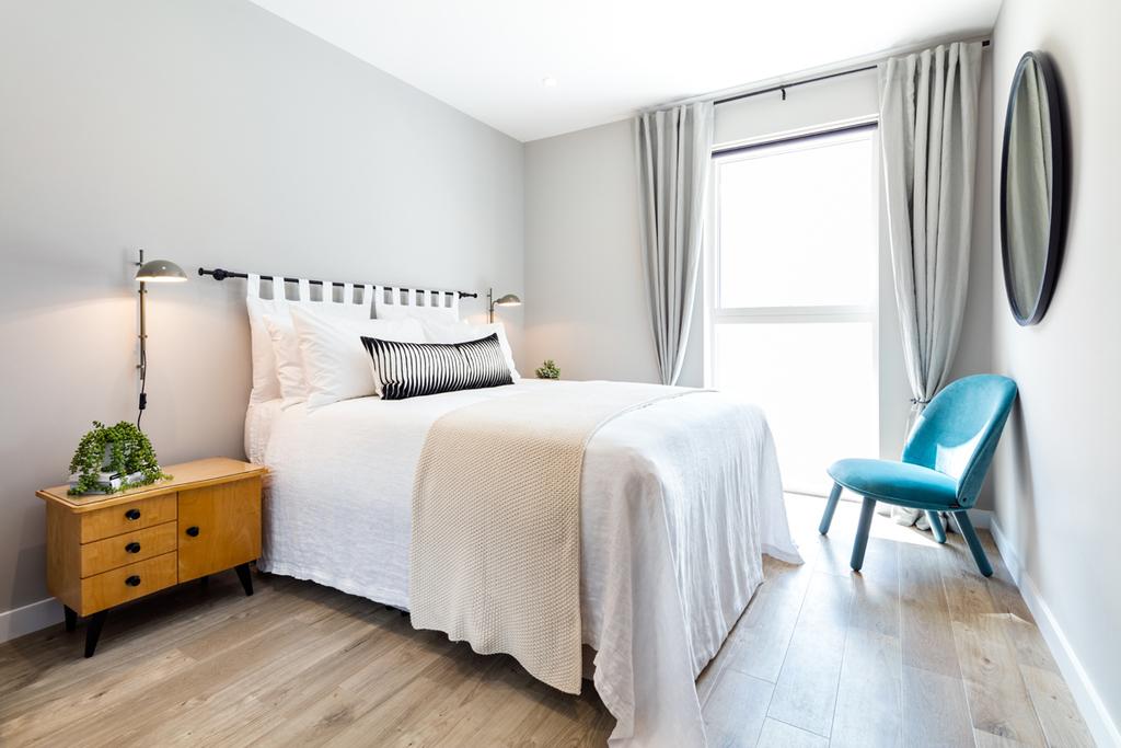 Dylon Works,Master Bedroom