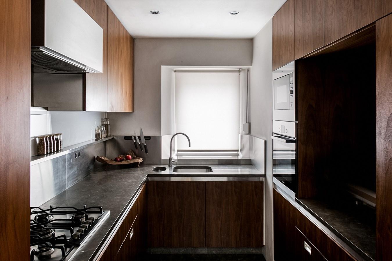 Project Orange,Kitchen