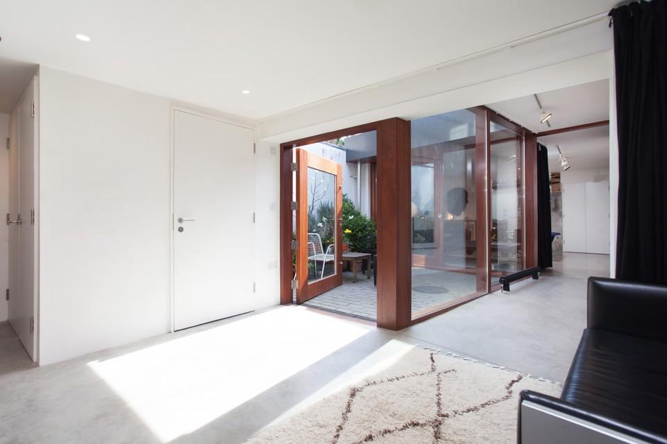Architects Journal,Door
