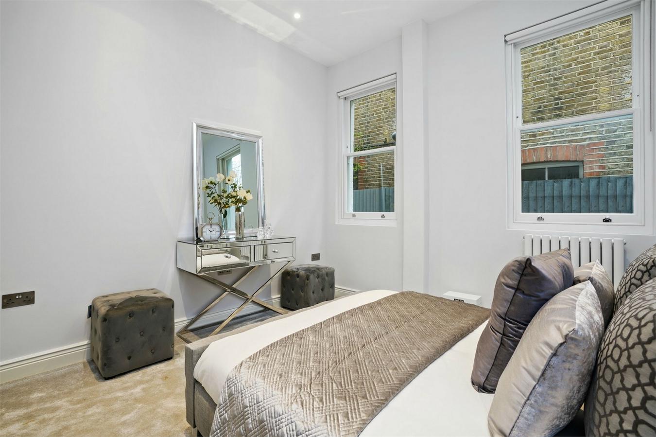 SMC Property,Master Bedroom