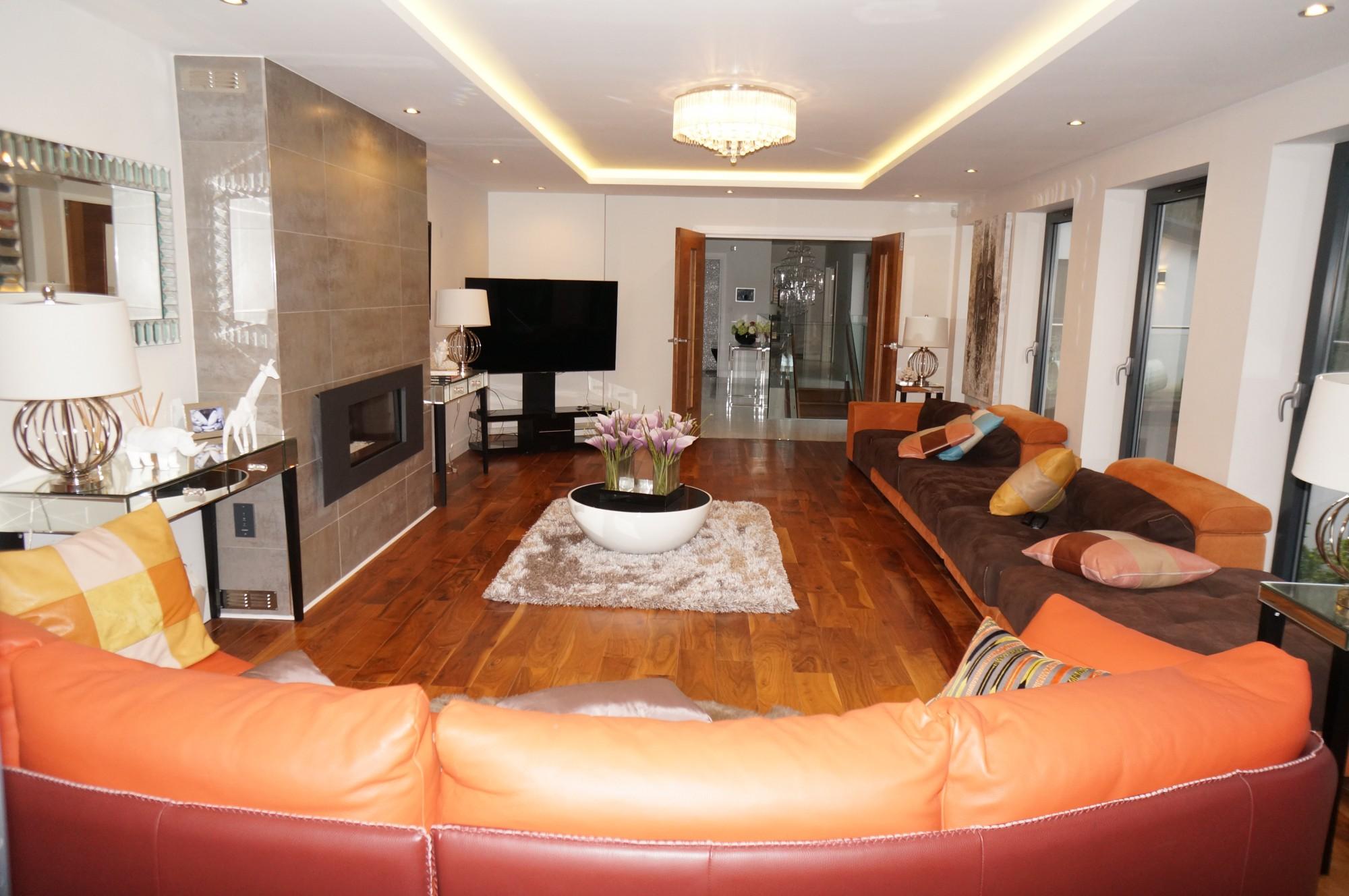 Amara Property,Lounge