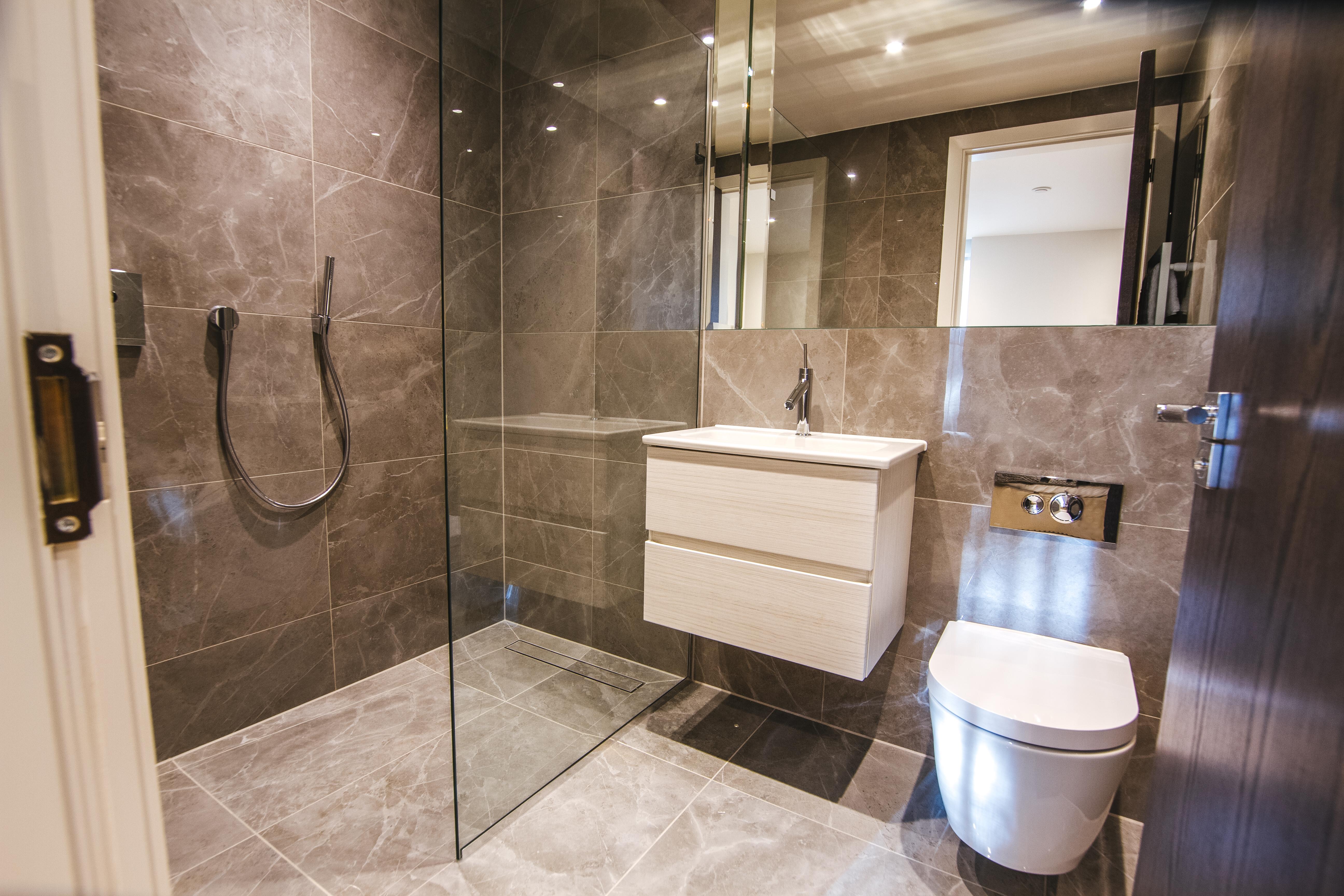 Minoli,Bathroom