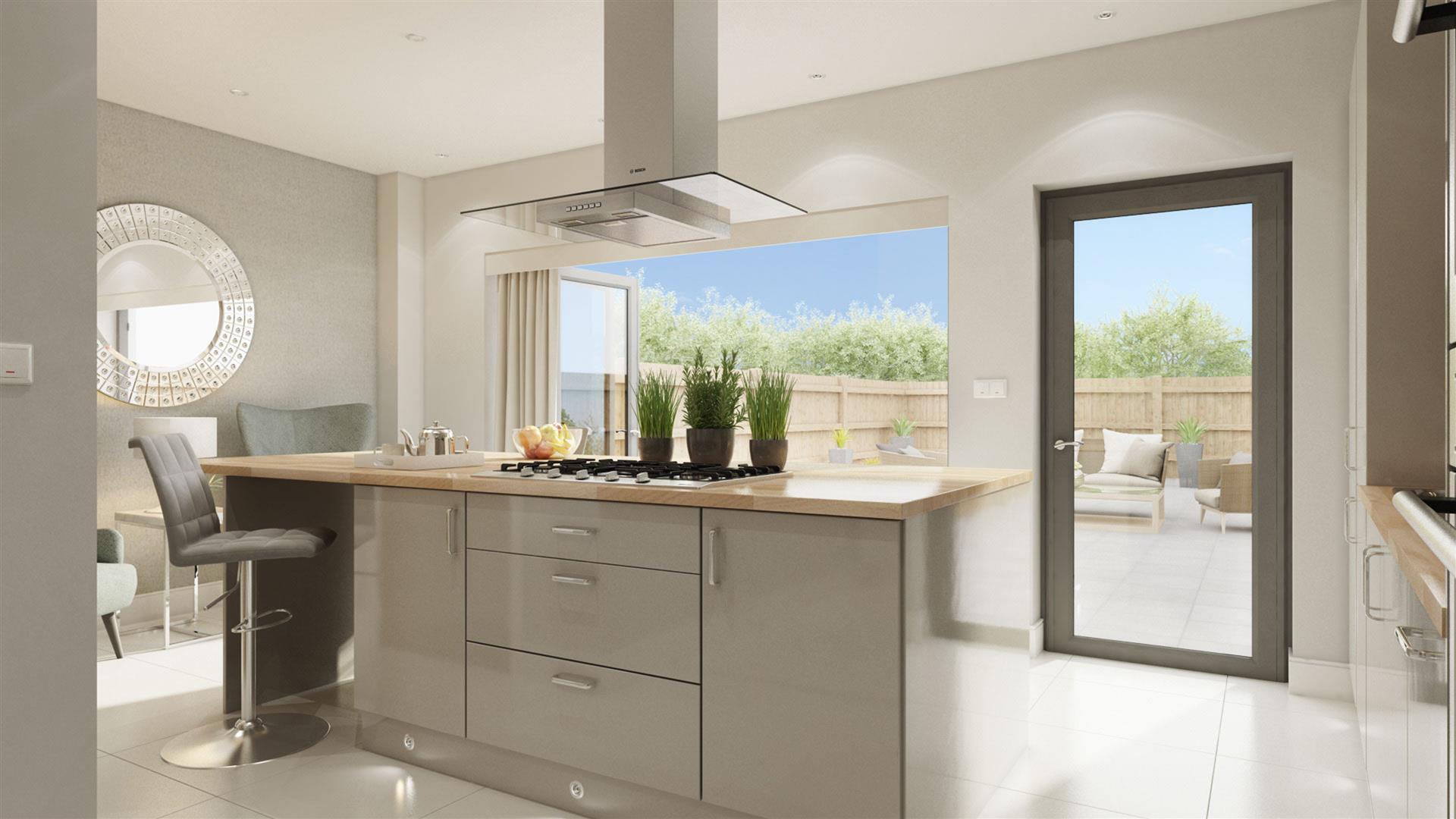 St Modwen Homes,Appliance