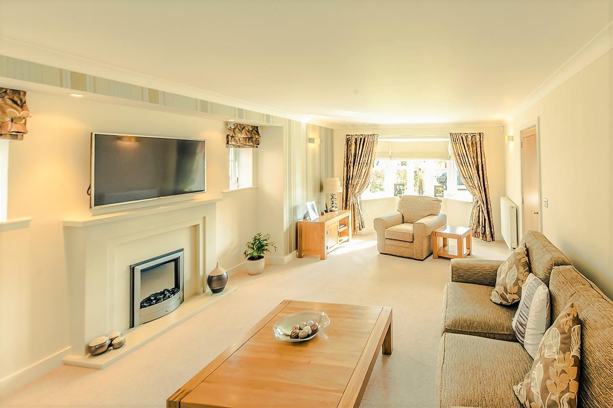 Jones Homes,Lounge