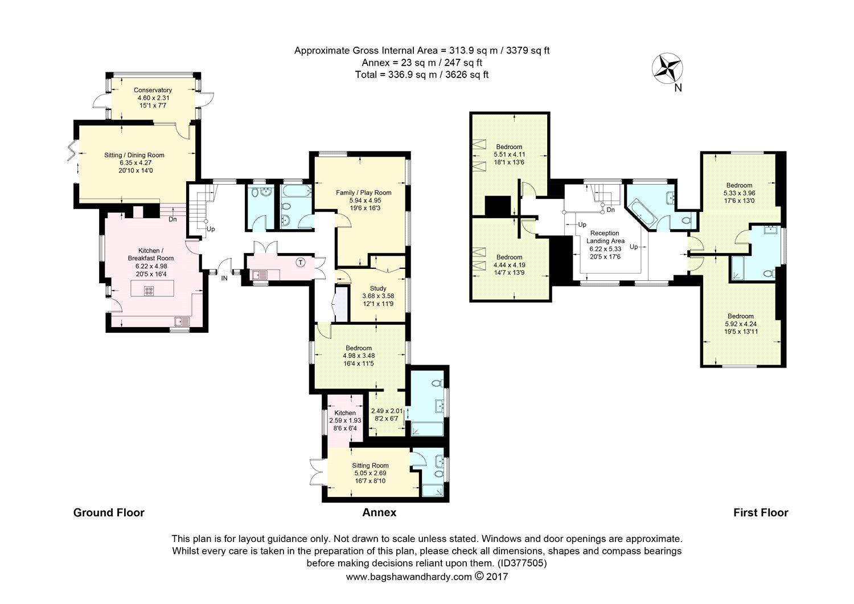 Floor Plan Of The Secret Annex