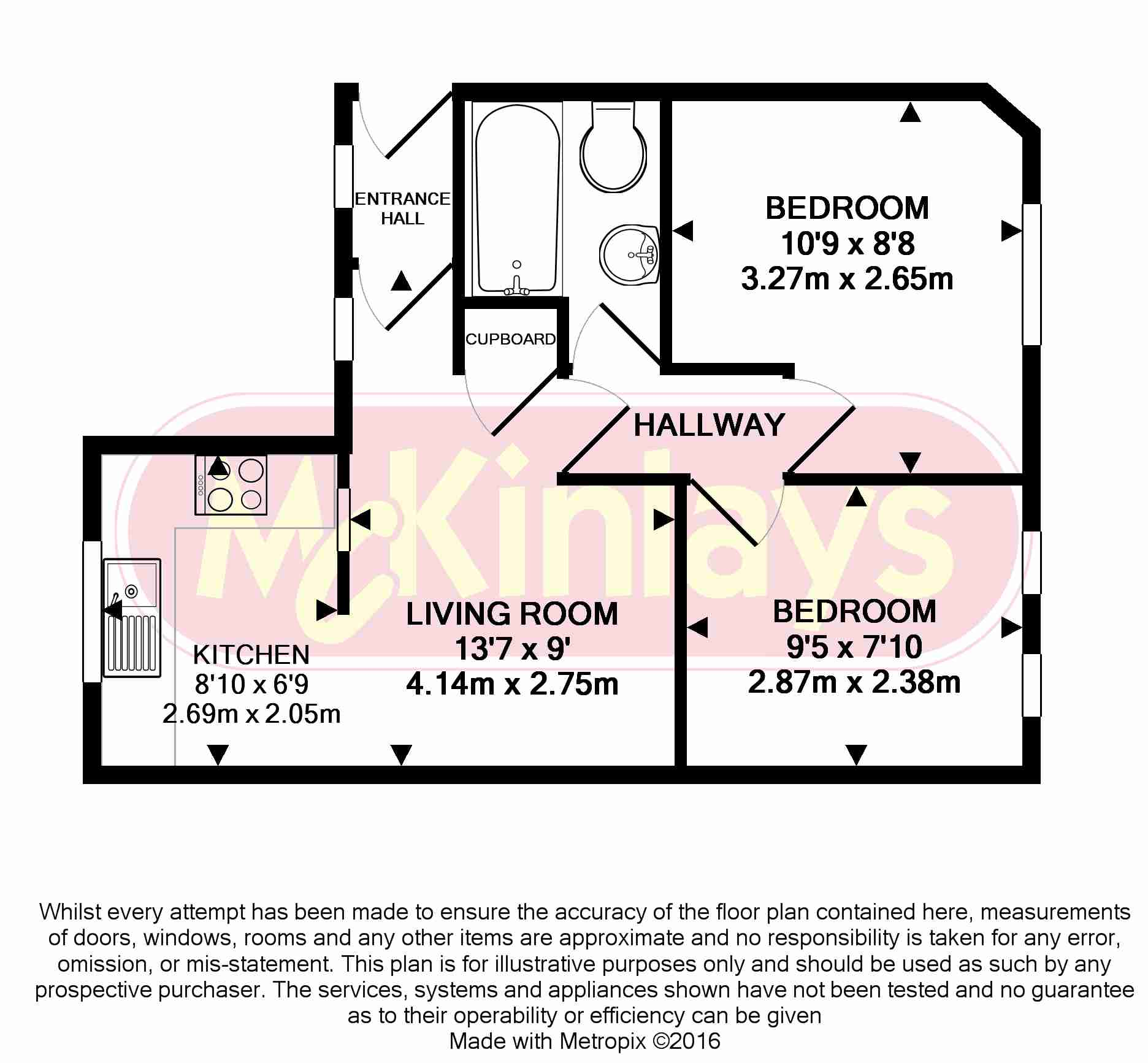 Foundry Mews Crewkerne Ta18 2 Bedroom Flat For Sale 40846651 Primelocation