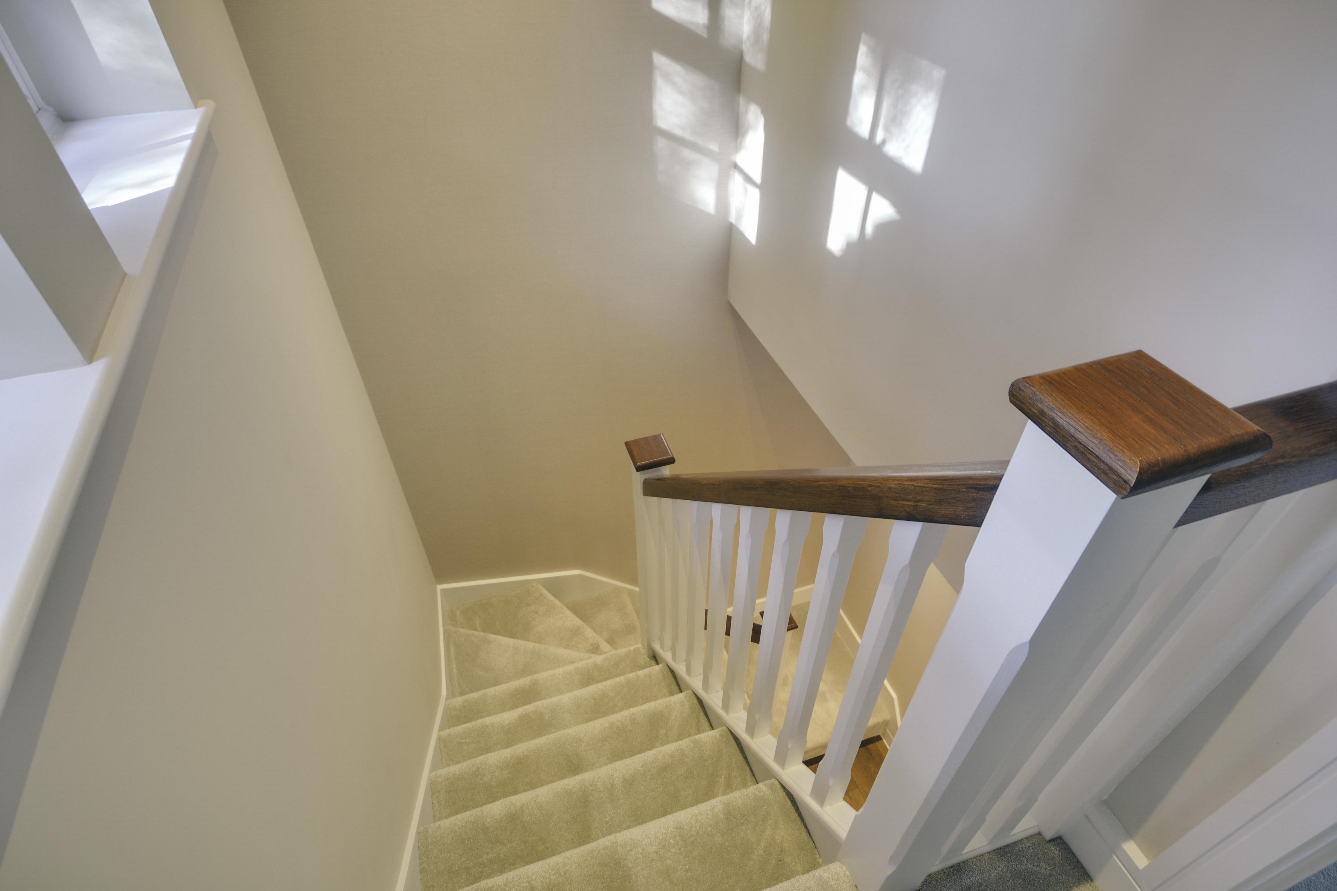 MyaCasa,Stair