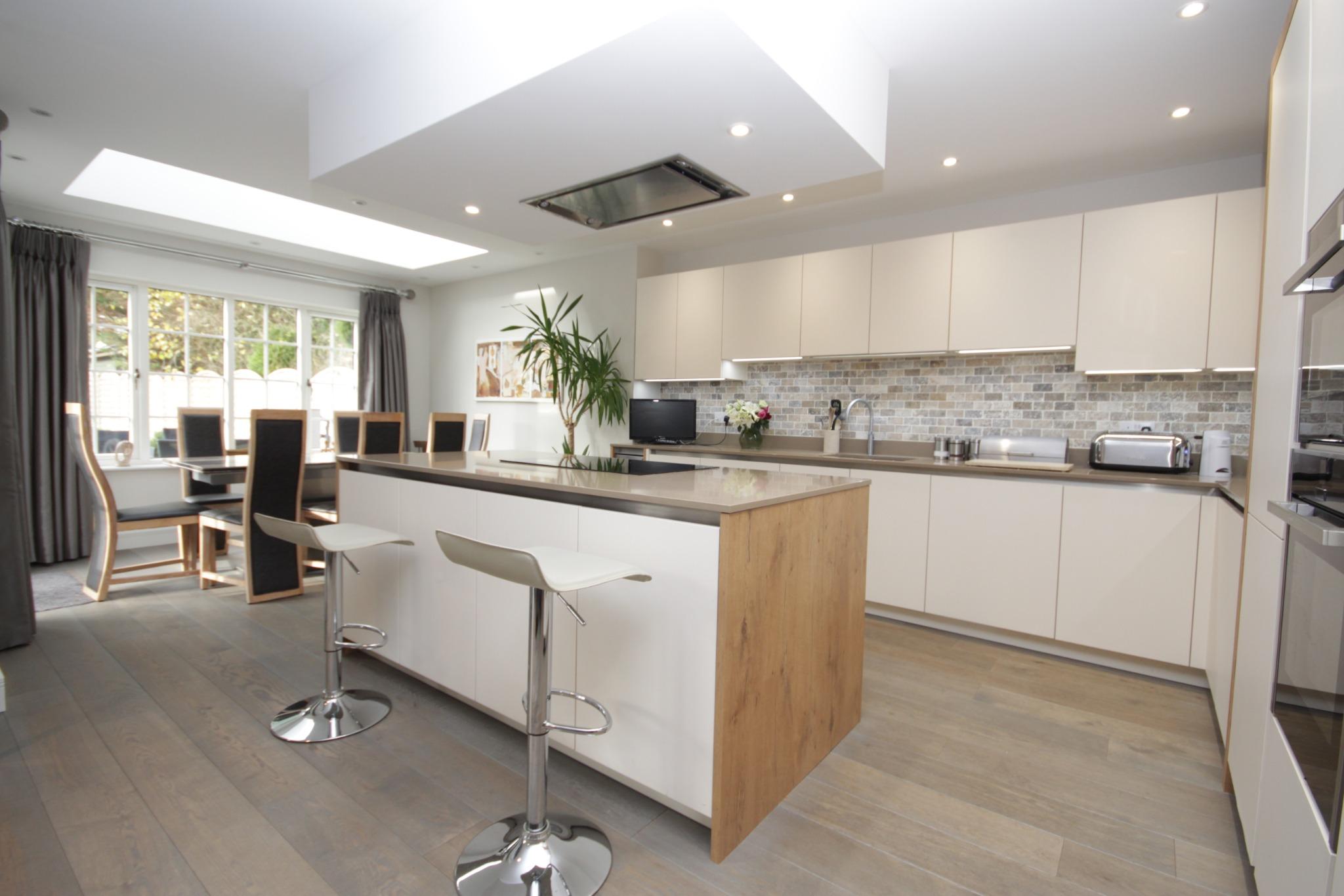 Bellwood Homes,Kitchen