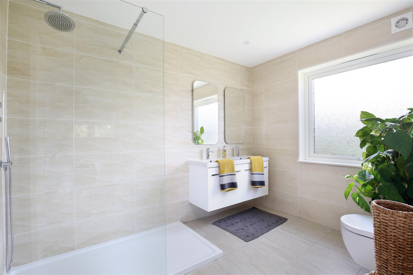 Trivselhus,Bathroom