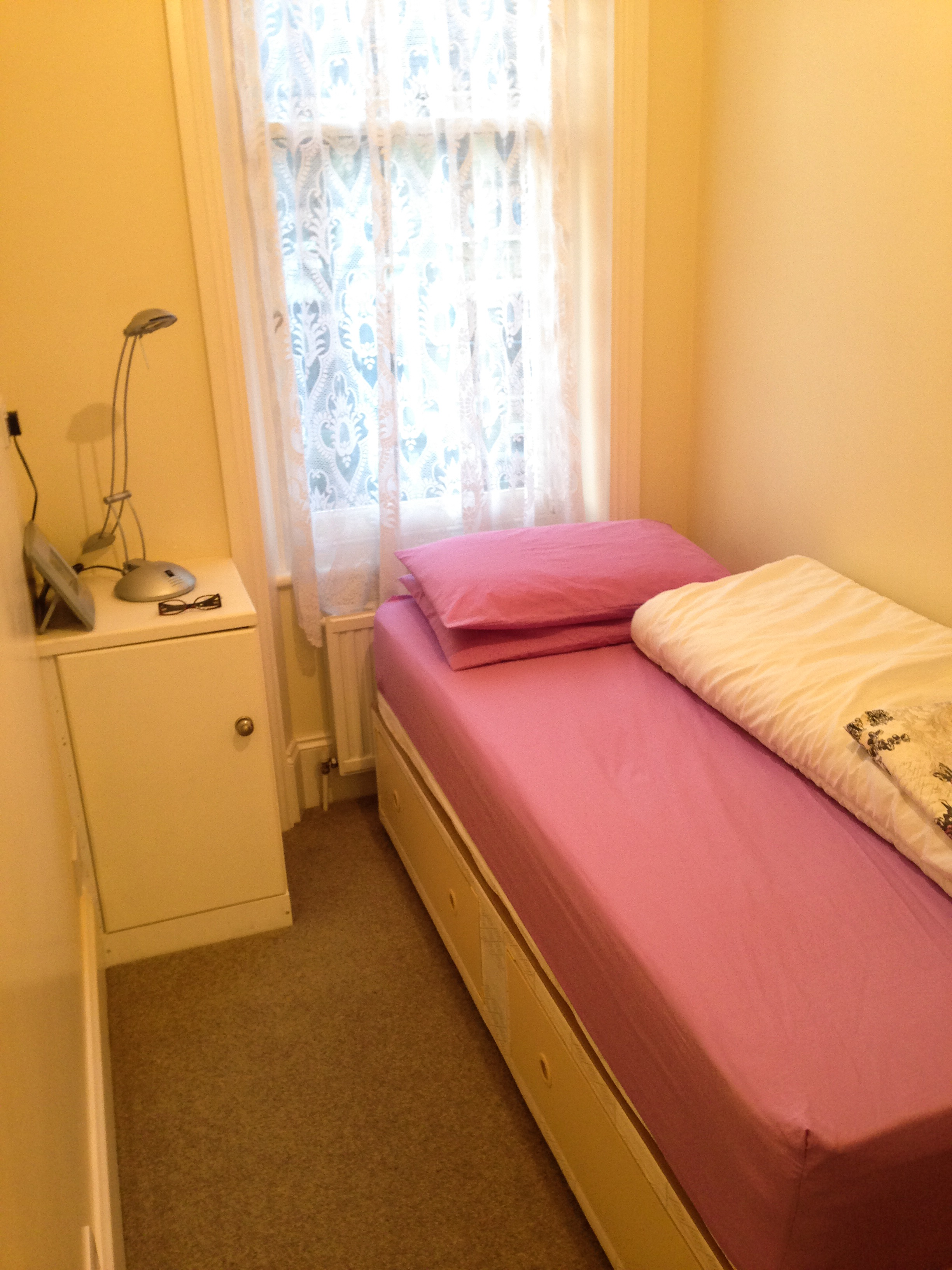 Room to Let at Newick Road