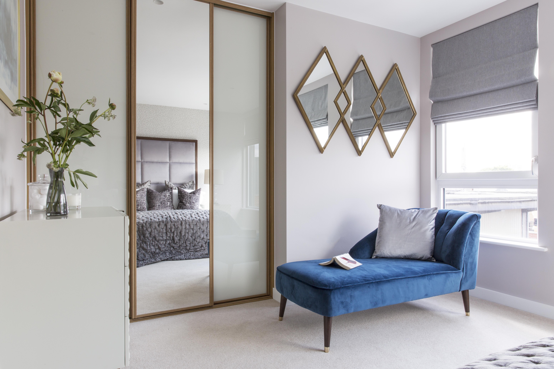 330 Clapham Road,Secondary Bedroom