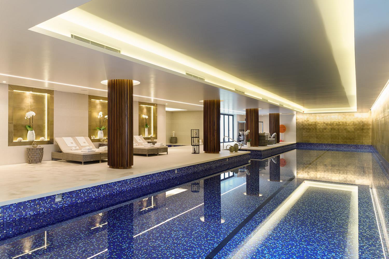 Buxmead,Pool & Sport