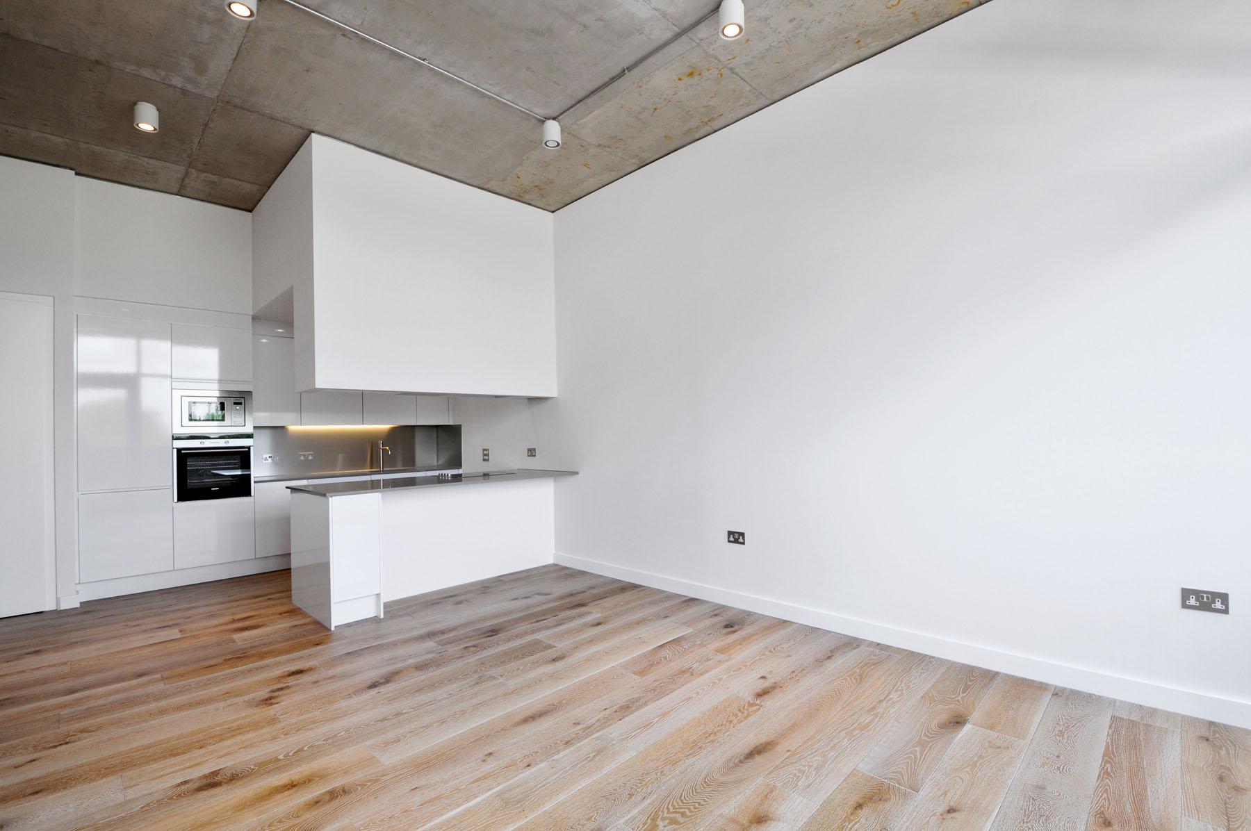 Warehaus,Kitchen