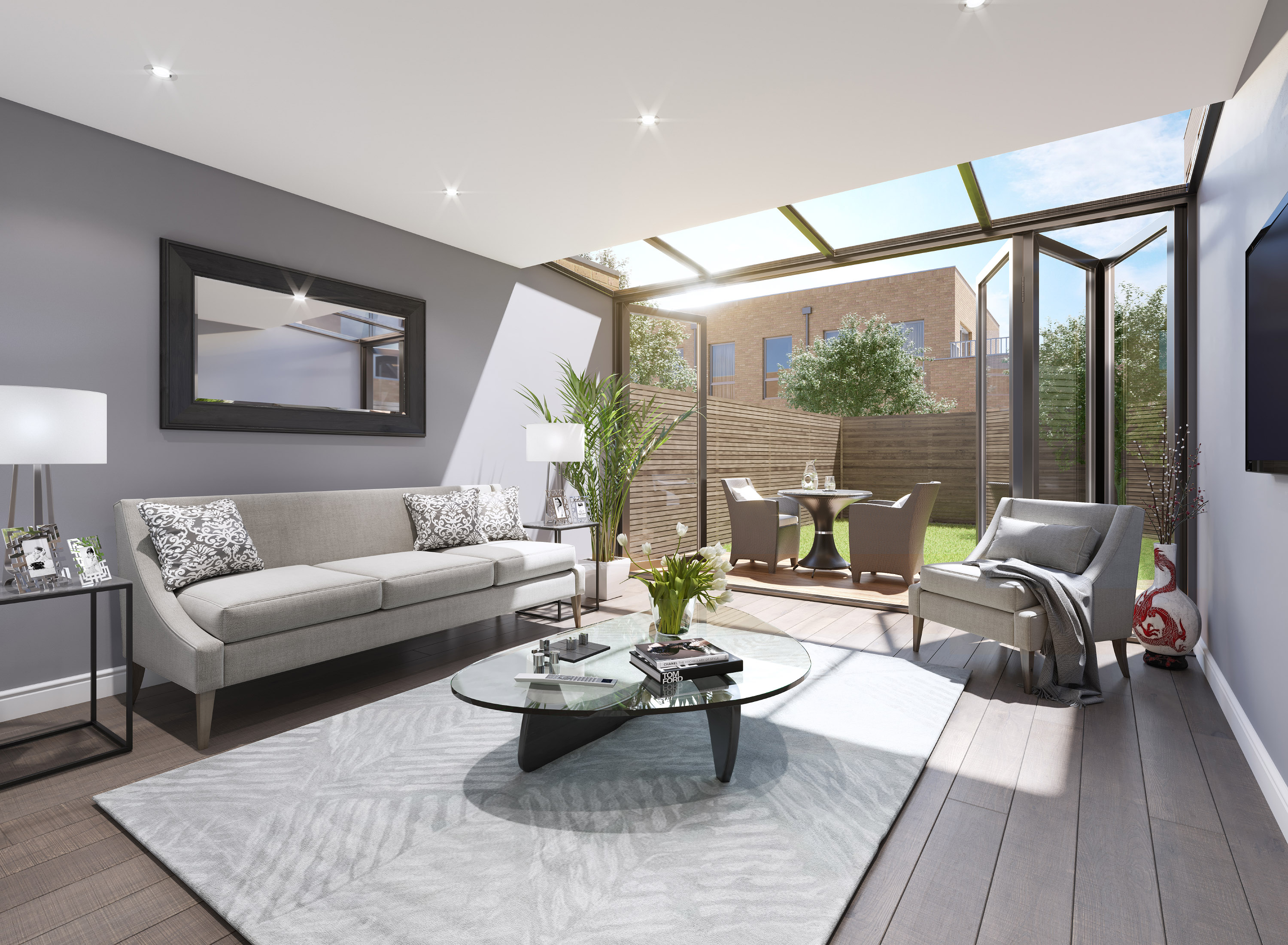 Colindale Gardens,Lounge