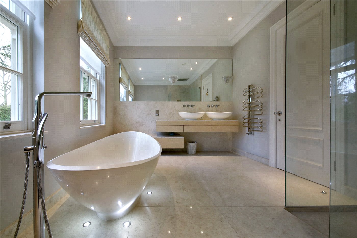 Osborne Developments,Bathroom