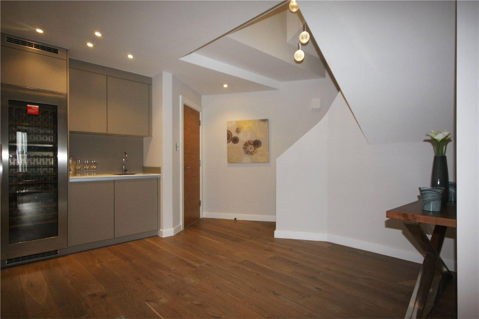 Spetisbury Construction,Kitchen