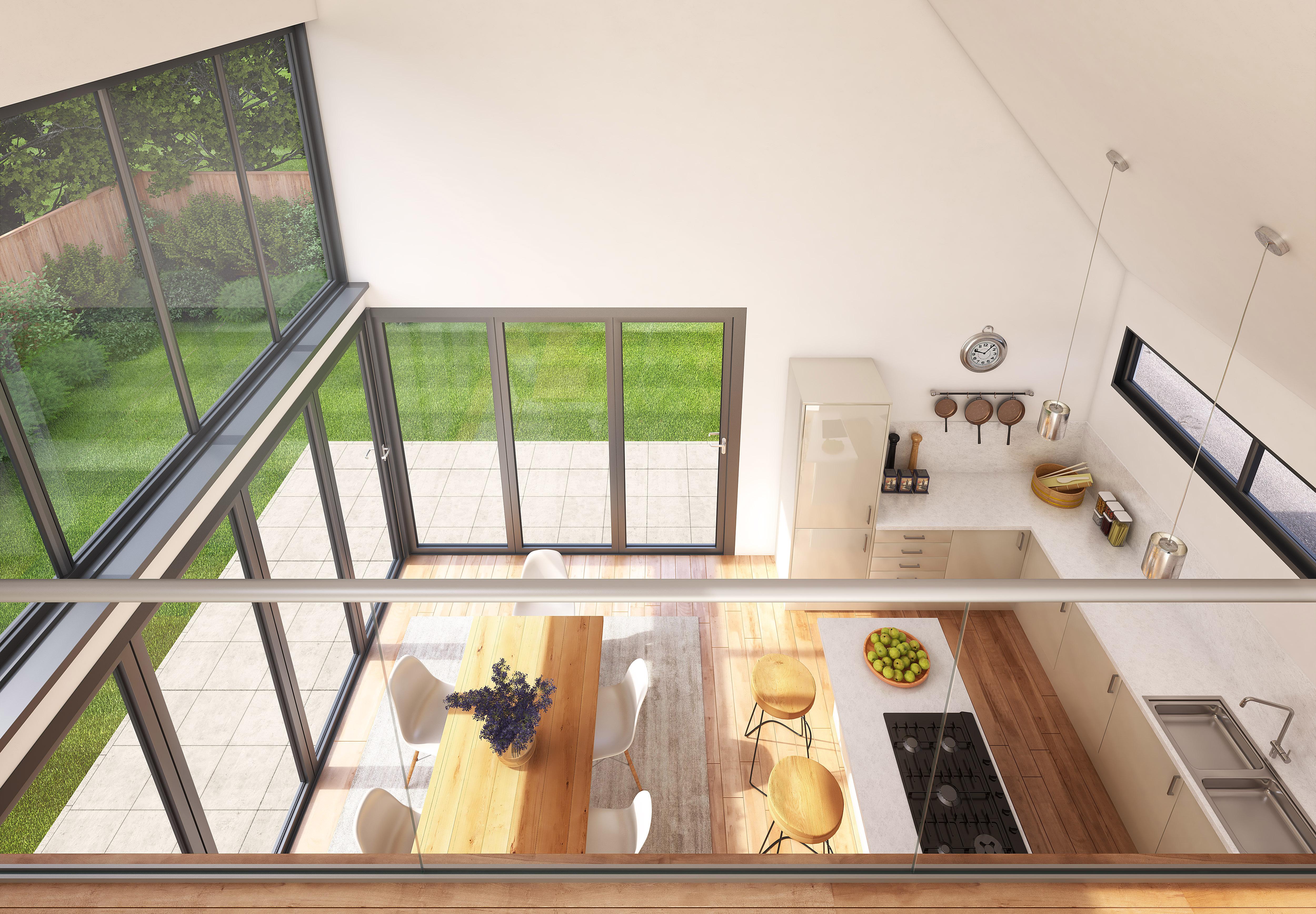 Whitecroft Developments,Kitchen