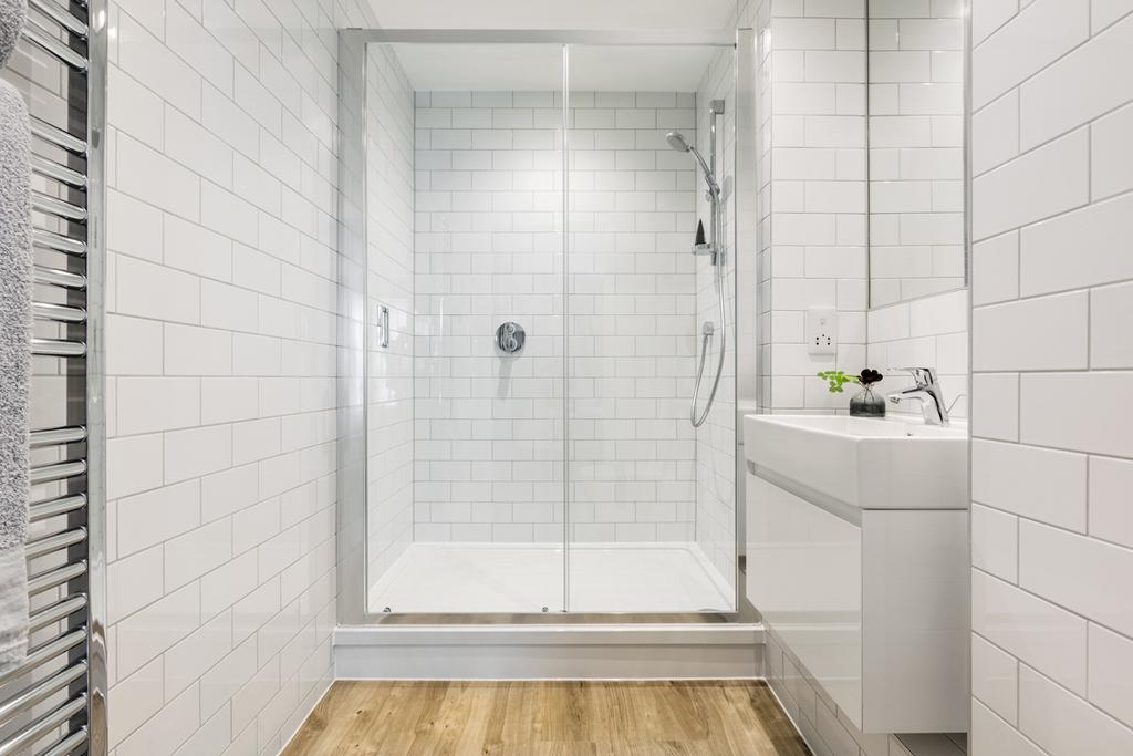 Dylon Works,Bathroom