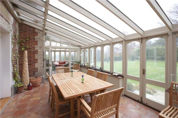 7 Bed Detached House For Sale In Blandford Forum Dorset Dt11 28810774 Zoopla