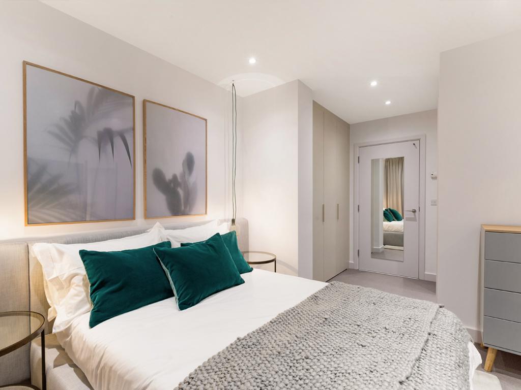 Ipsus Developments,Master Bedroom