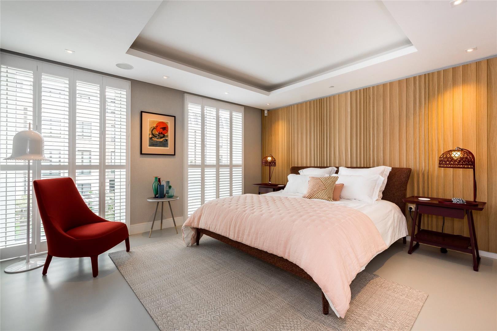 Senso,Master Bedroom