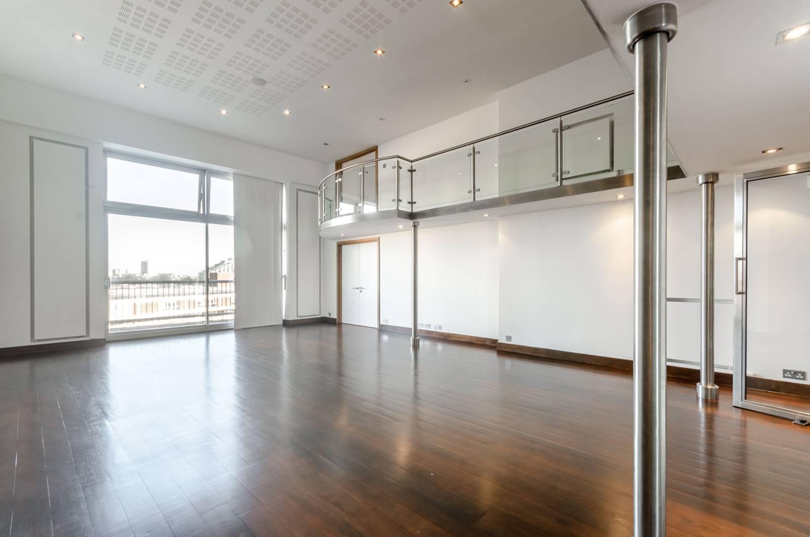 warehouse conversion,Lounge