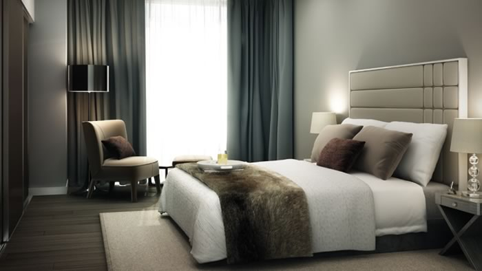 ijm Land,Master Bedroom