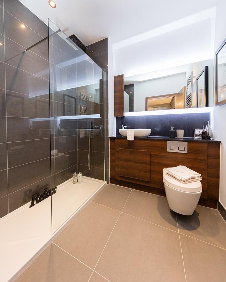Weston Homes,Bathroom