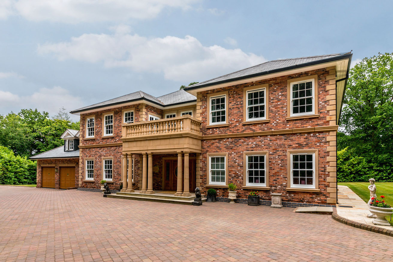 Tundra point by persimmon homes in bath