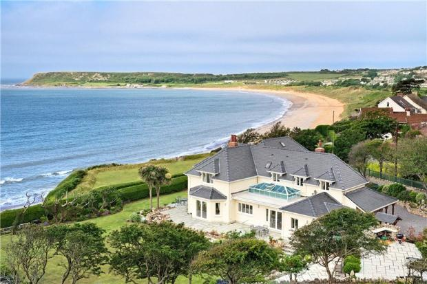 top 10 beach houses for sale zoopla