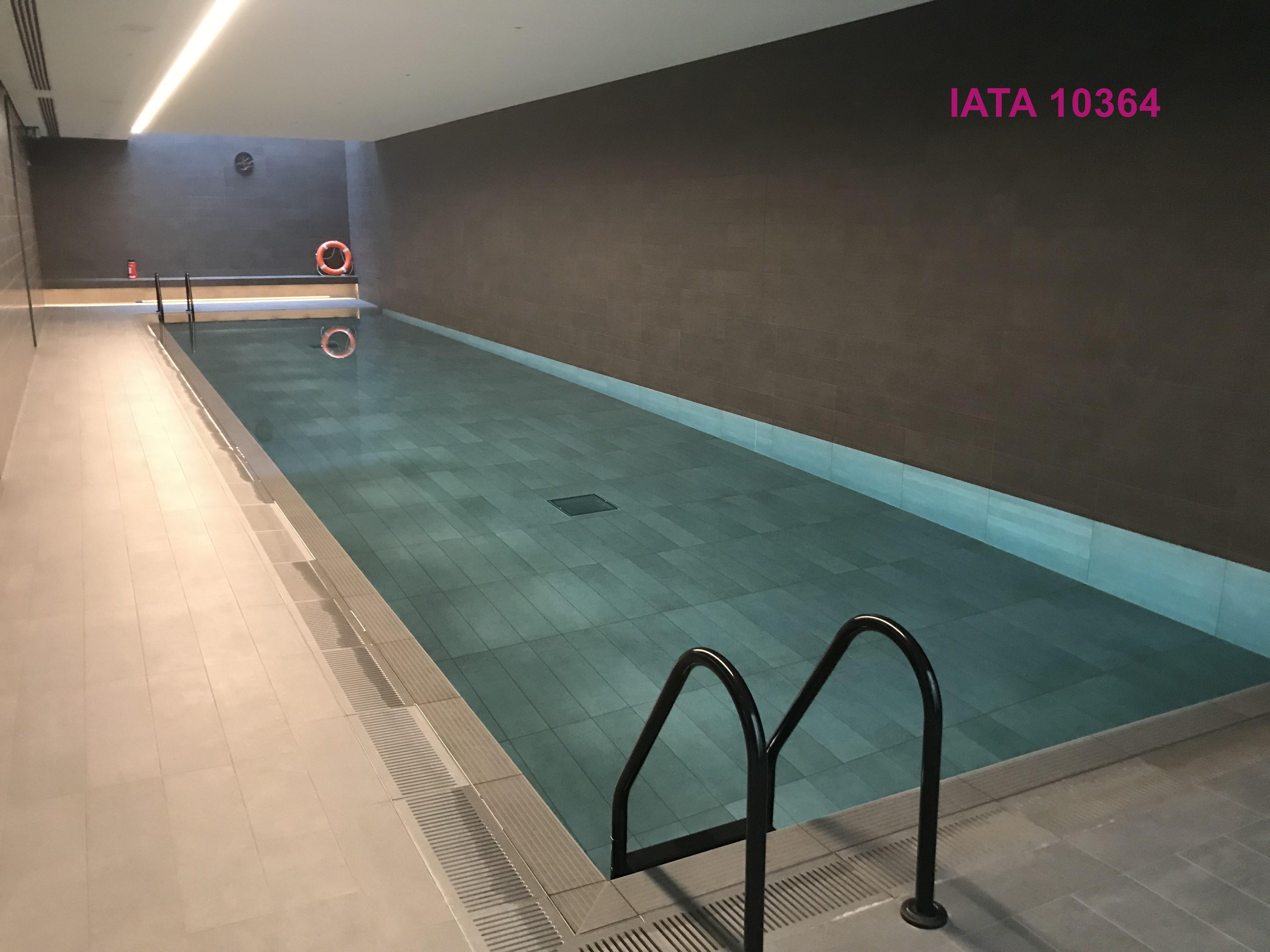 Rathbone Square,Pool & Sport