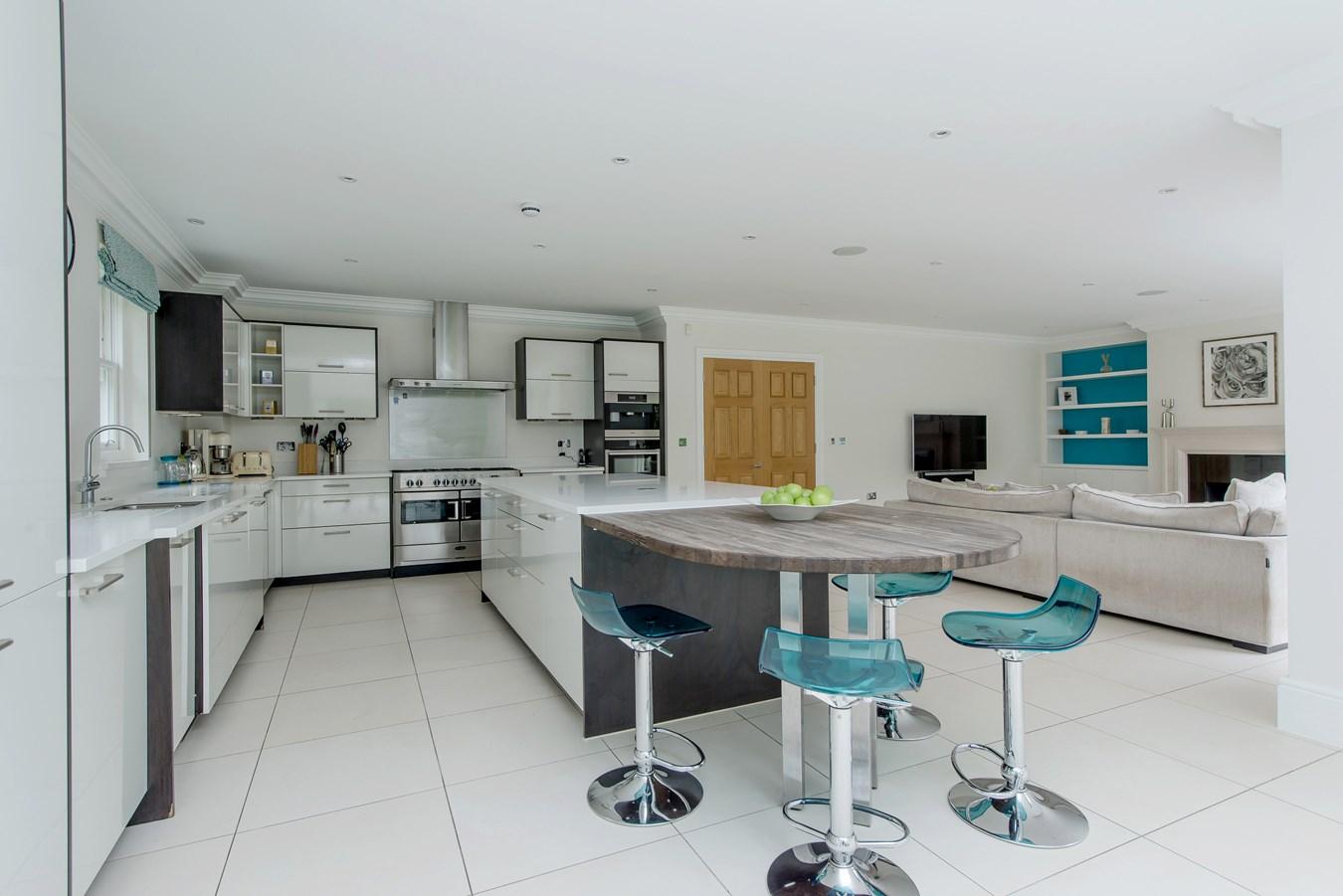 Runnymede Homes,Kitchen
