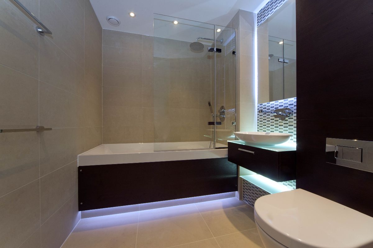 Telford Homes,Bathroom