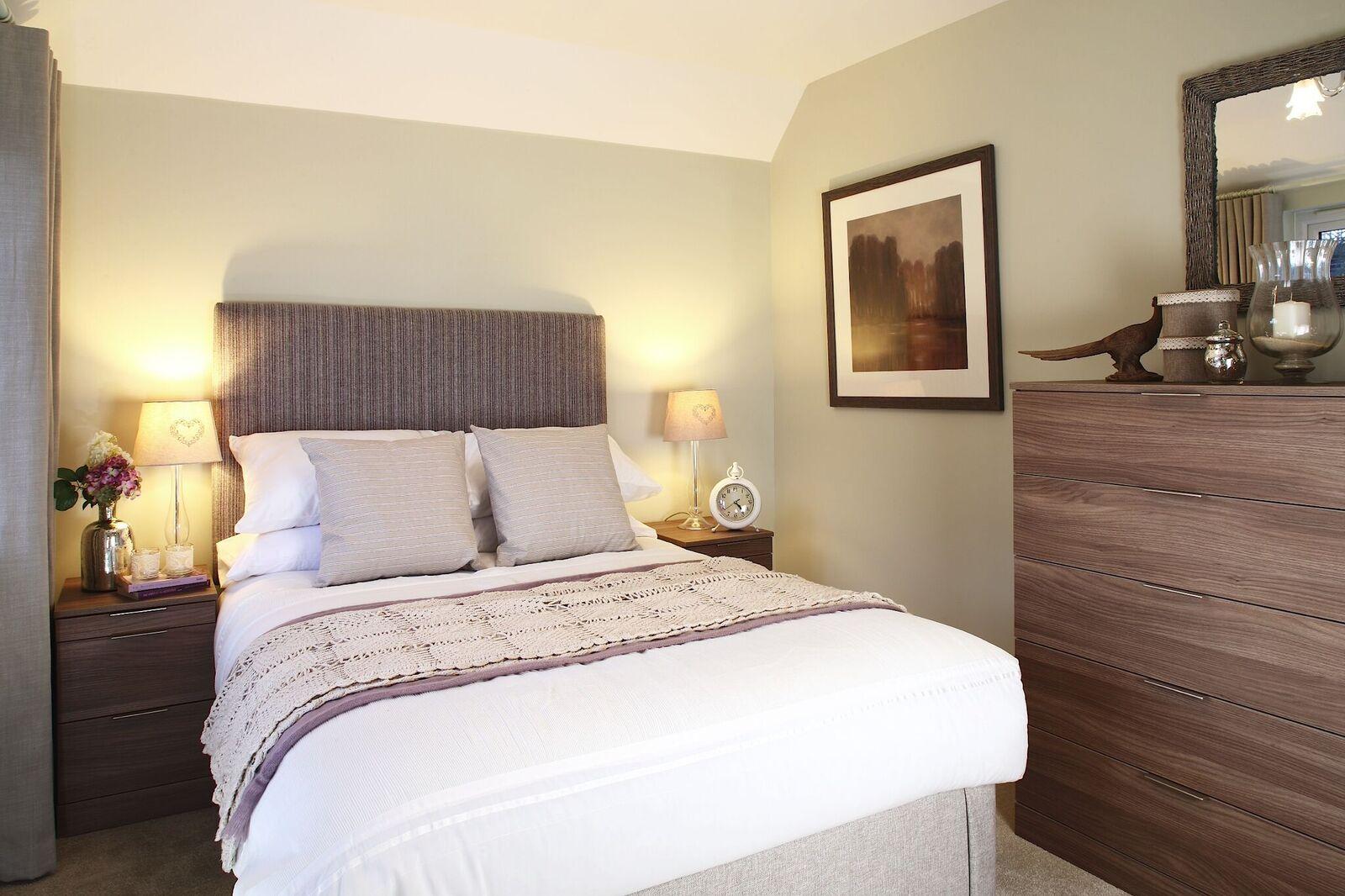 Redrow,Master Bedroom