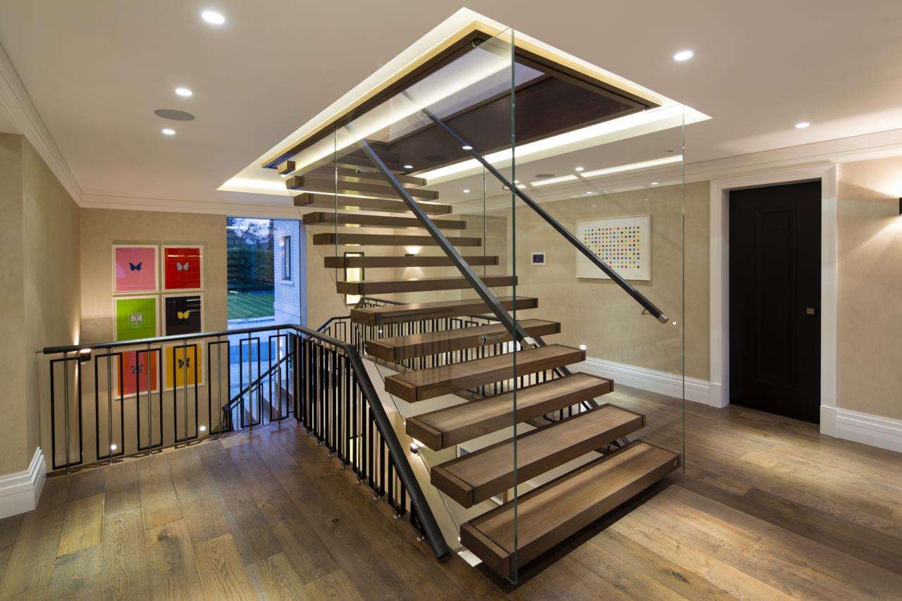 Base Contracts,Stair