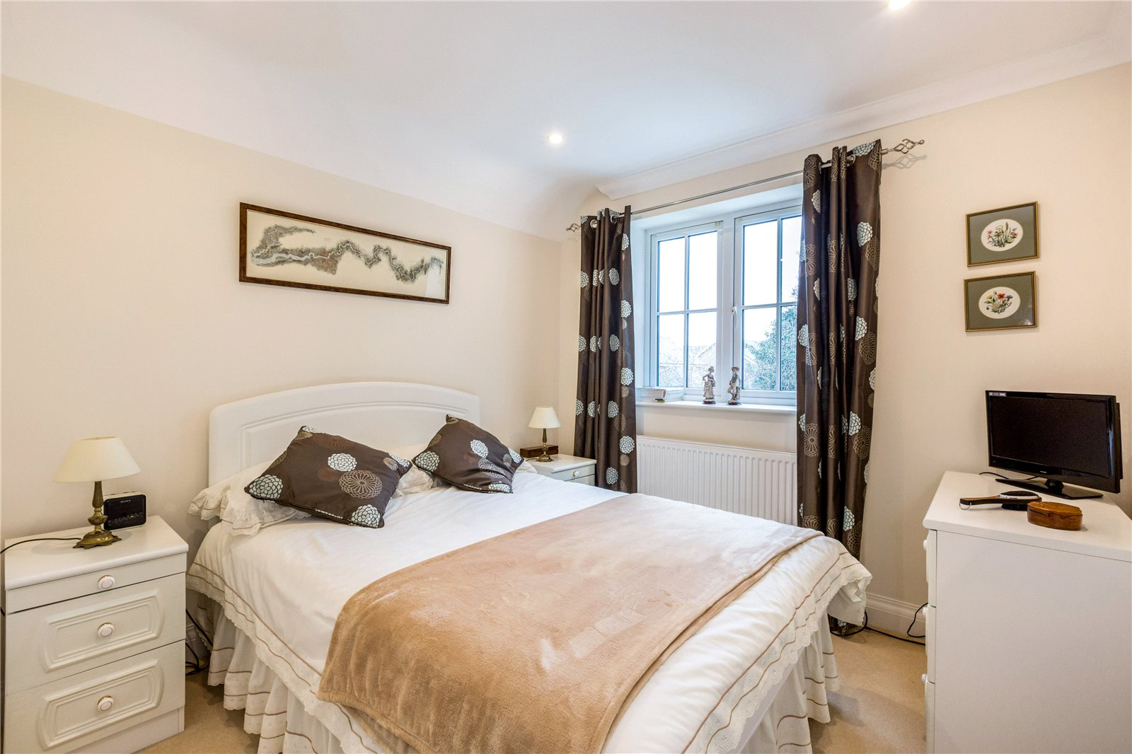 Amberleigh Homes,Secondary Bedroom