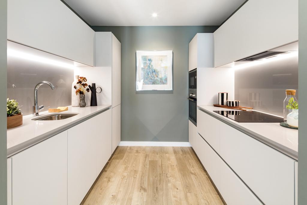 Dylon Works,Kitchen