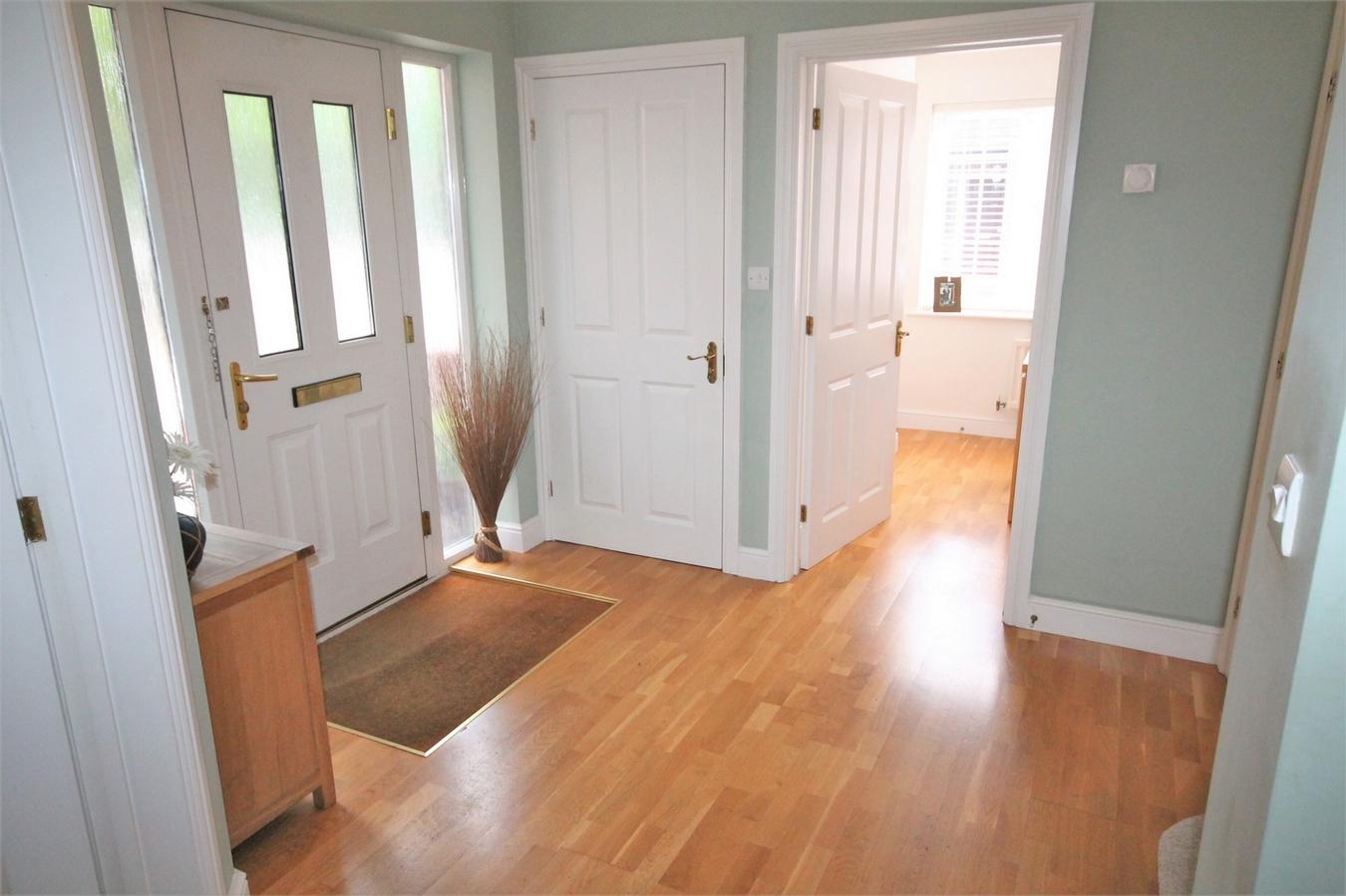 Rivar New Homes,Entrances