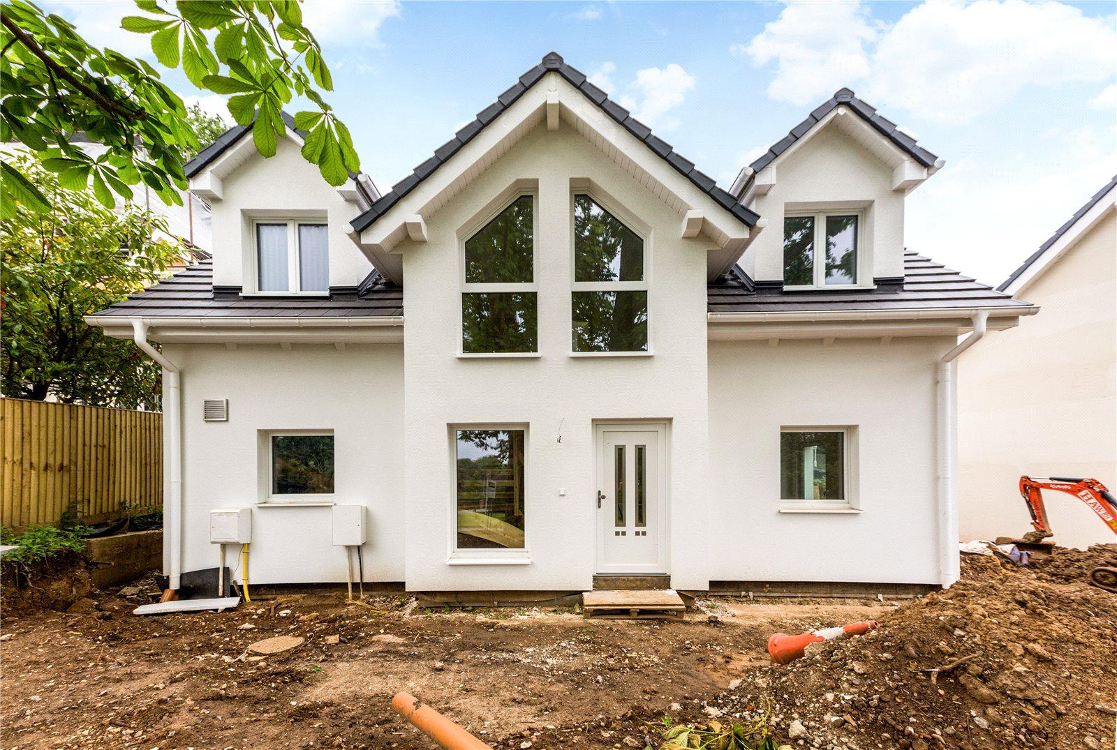 Dan-Wood Homes,Front Elevation