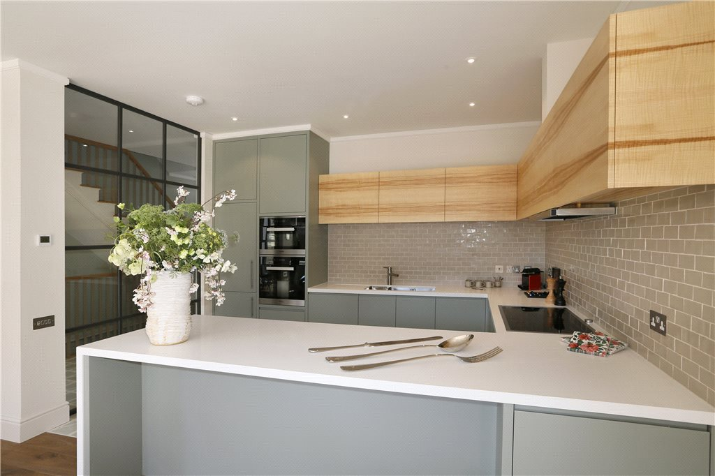 Lifestyle Projects,Kitchen