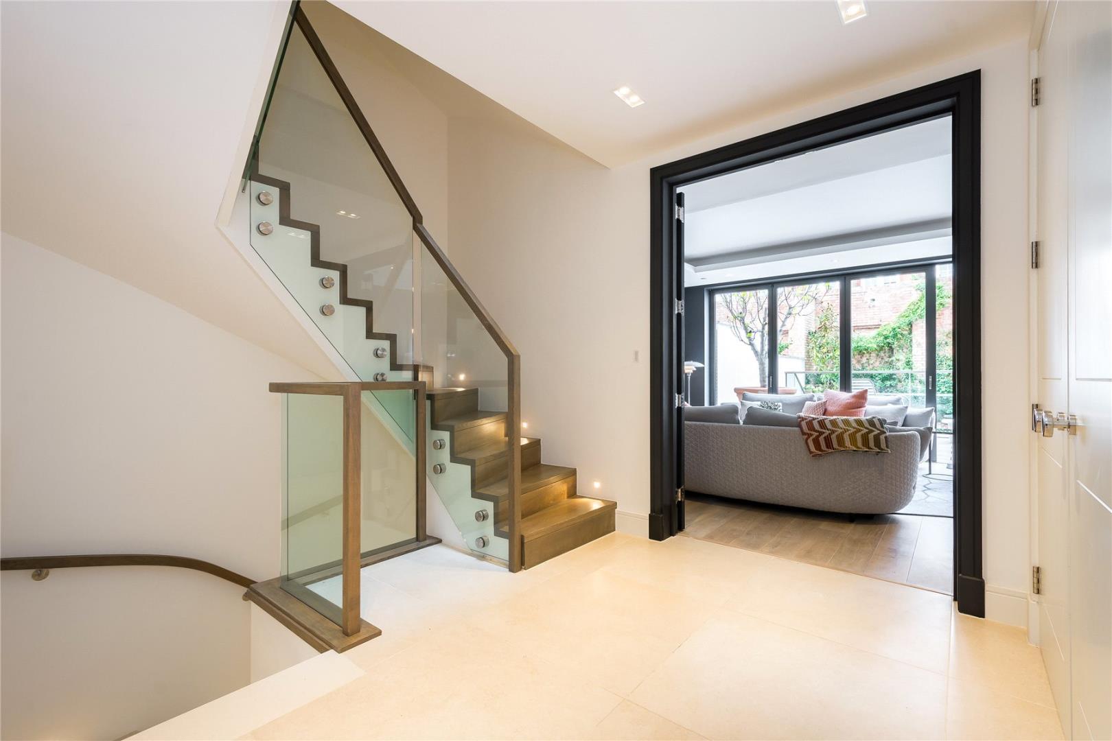 Senso,Stair