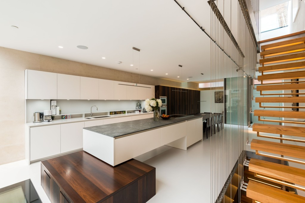 Gaggenau,Kitchen