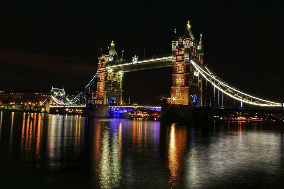 London Dock,Local