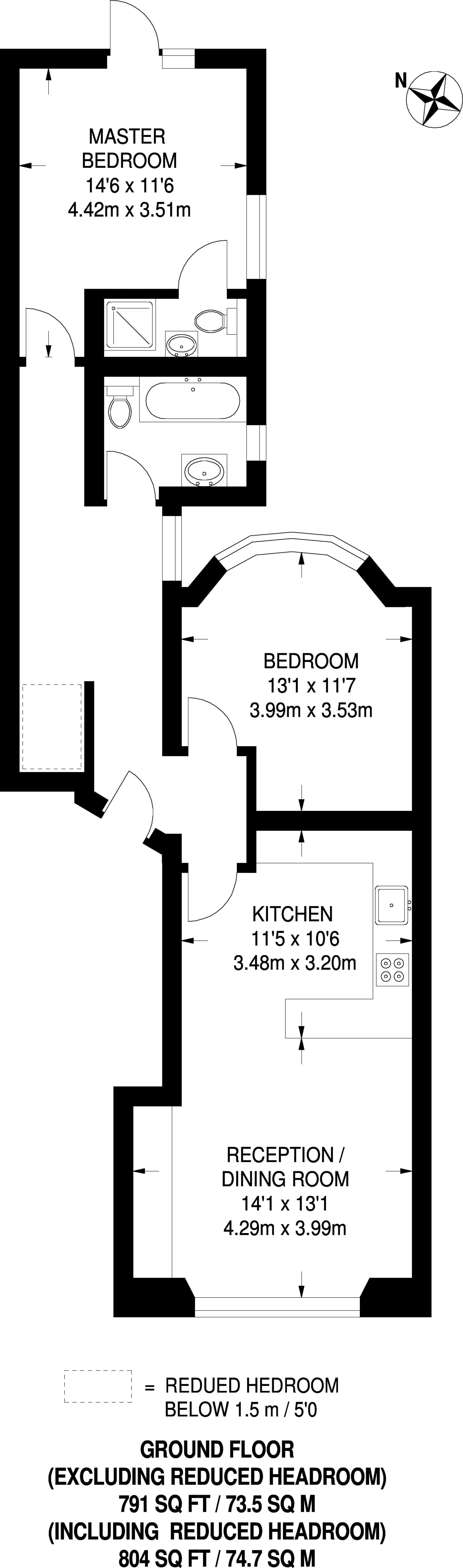 Westbourne terrace lancaster gate w2 2 bedroom flat for for 3 westbourne terrace lancaster gate london