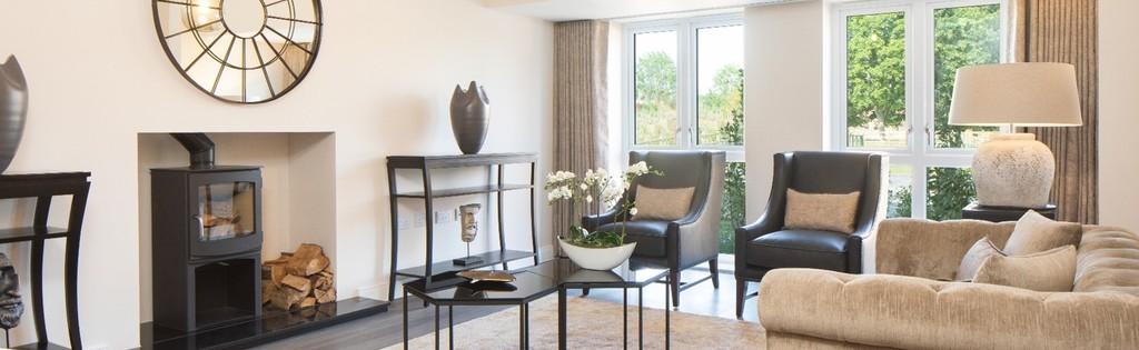 Arborfield Green,Lounge