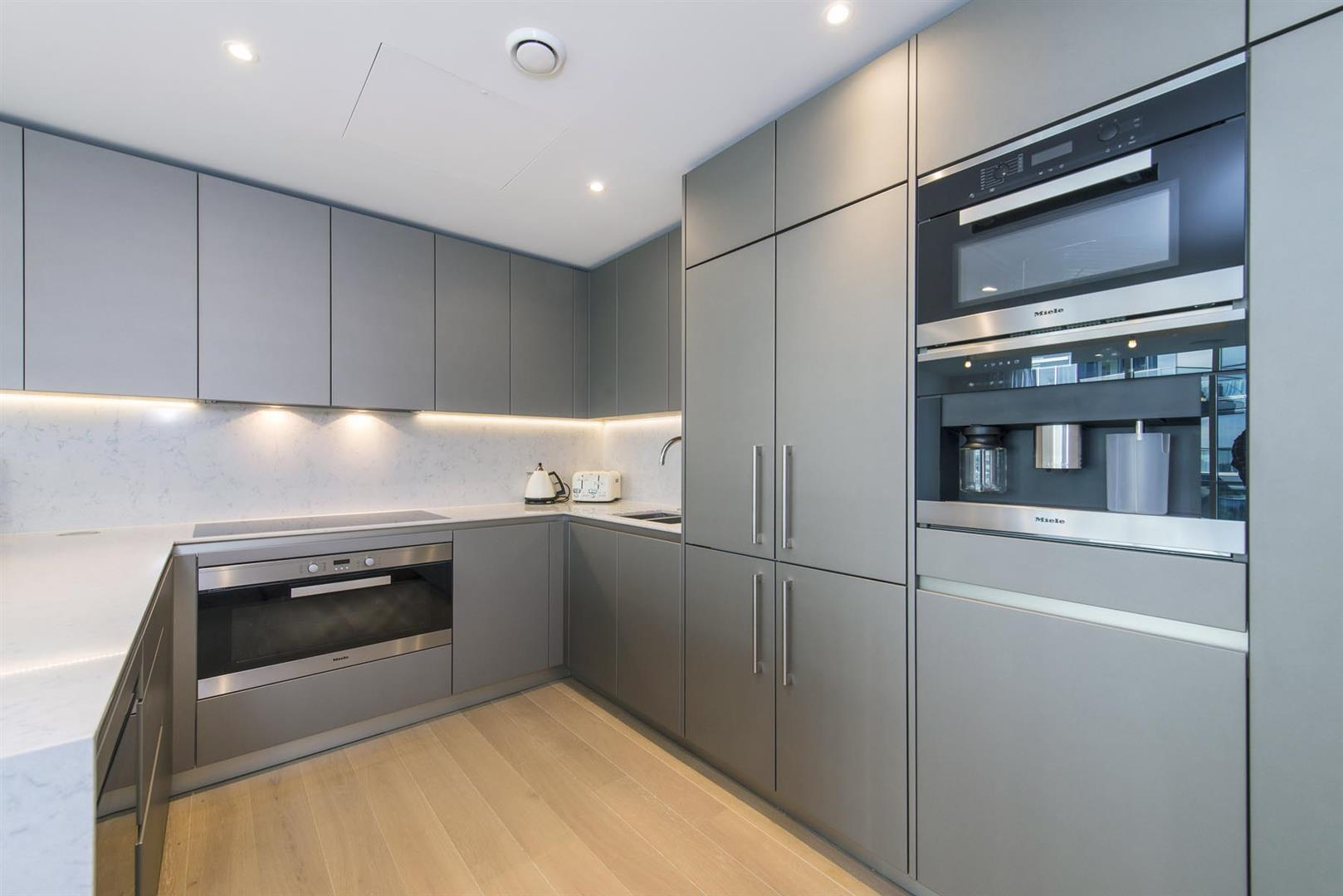 Miele,Kitchen