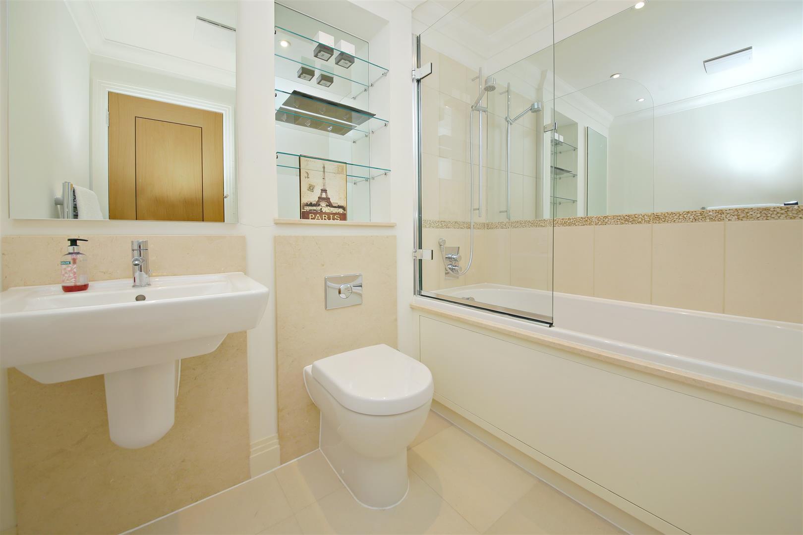 Wall Hall,Bathroom