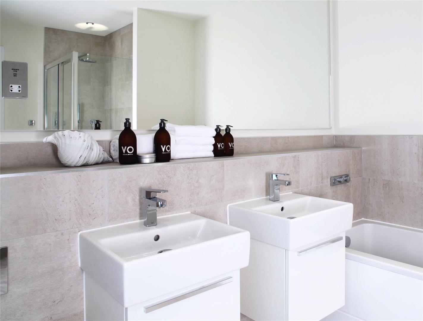 Porcelanosa,Bathroom