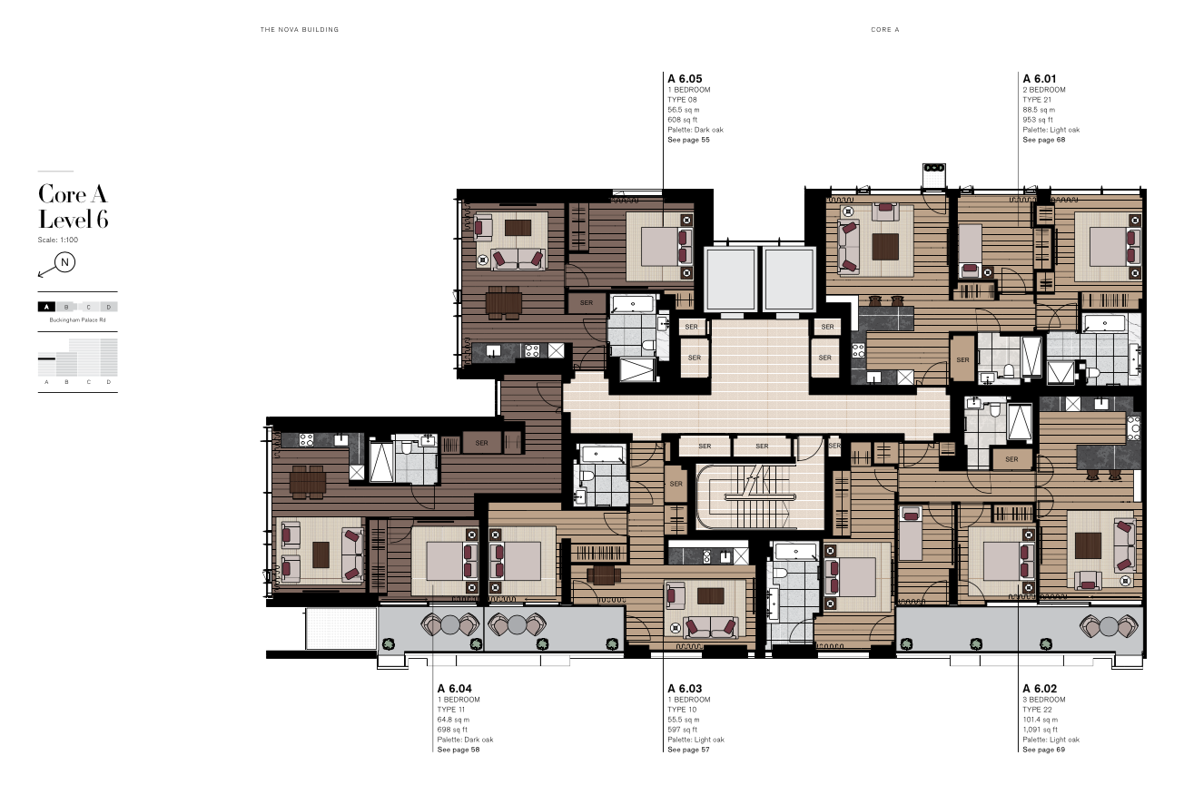 Wonderful homes for sale with floor plans 9 for 1 floor homes for sale